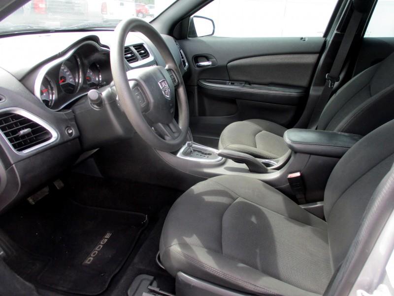 Dodge Avenger 2014 price $8,999