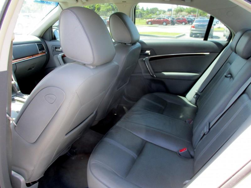 Lincoln MKZ 2010 price $9,999