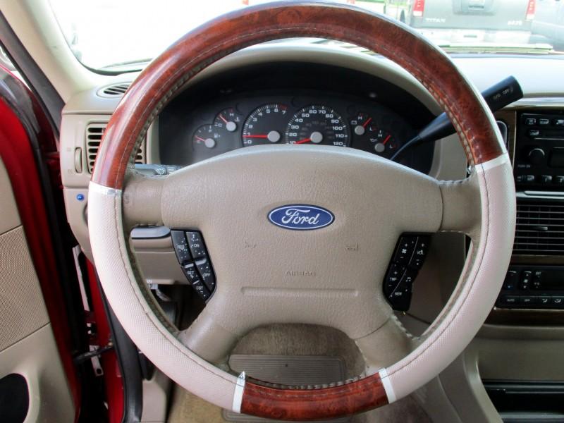 Ford Explorer 2005 price $7,699