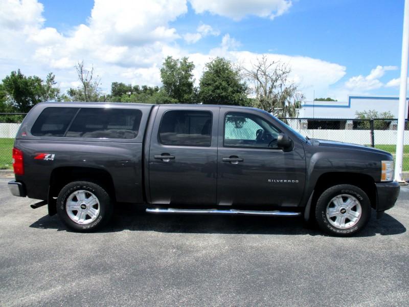 Chevrolet Silverado 1500 2011 price $21,999