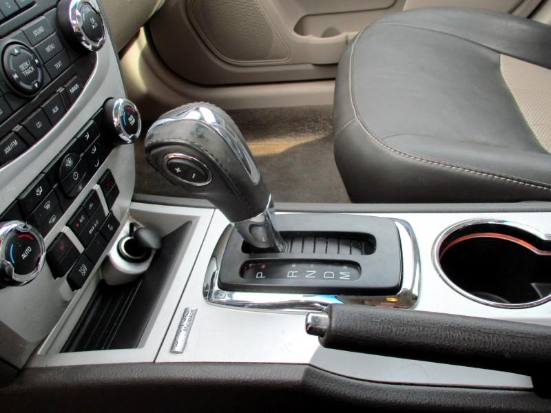 Mercury Milan 2011 price $8,899
