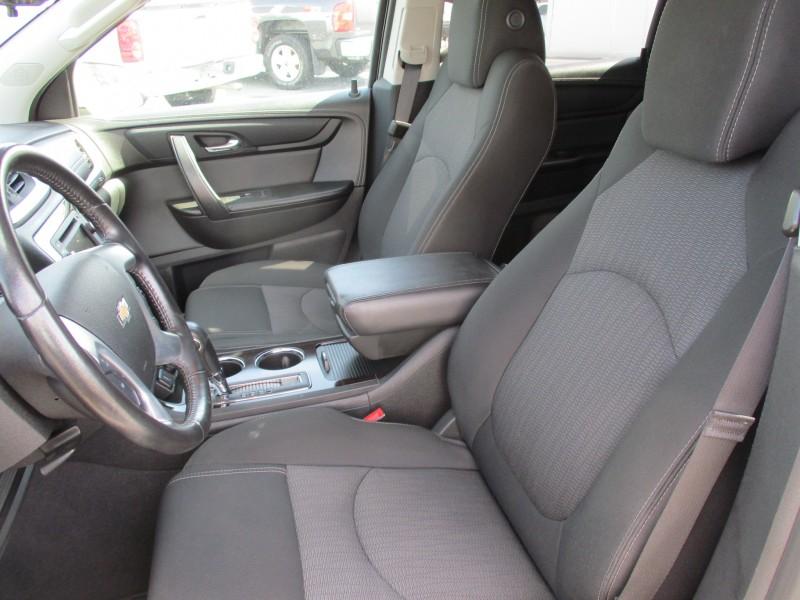 Chevrolet Traverse 2016 price $18,299