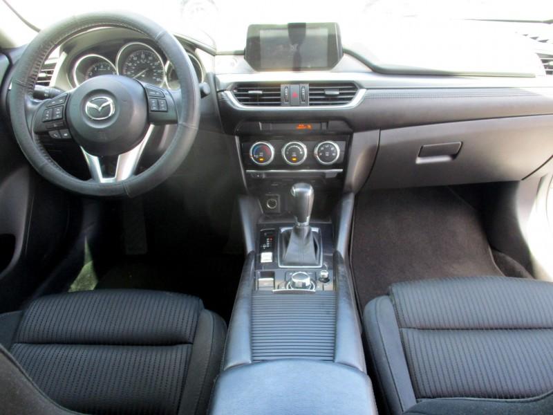 Mazda MAZDA6 2016 price $13,999