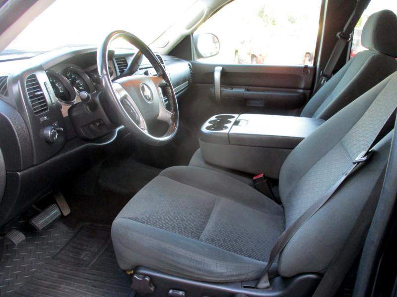 Chevrolet Silverado 1500 2008 price $14,499