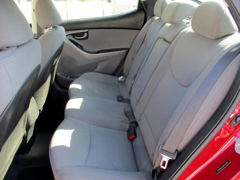 Hyundai Elantra 2015 price $10,399