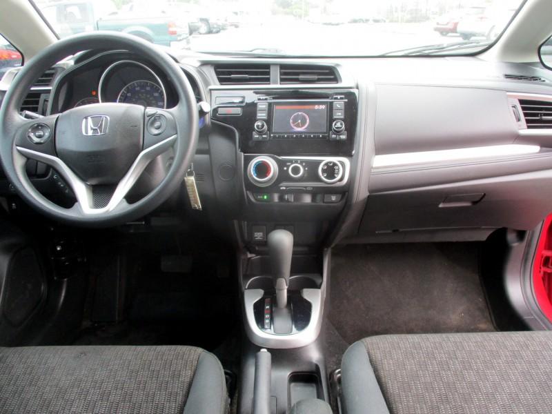 Honda Fit 2016 price $13,999