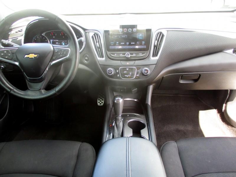 Chevrolet Malibu 2017 price $16,999