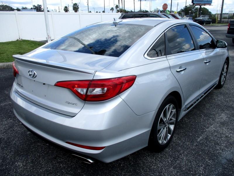 Hyundai Sonata 2015 price $13,999