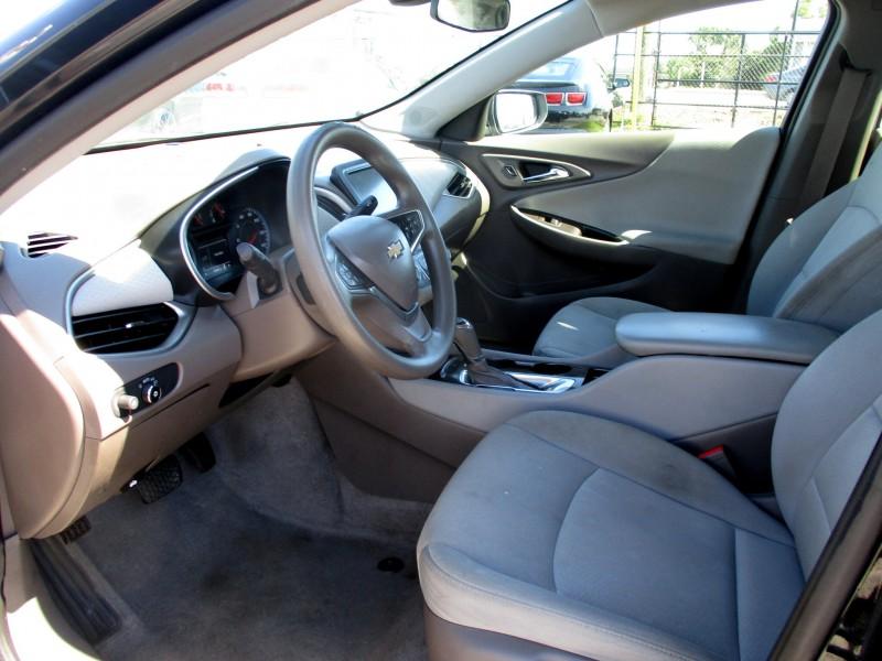 Chevrolet Malibu 2017 price $15,499