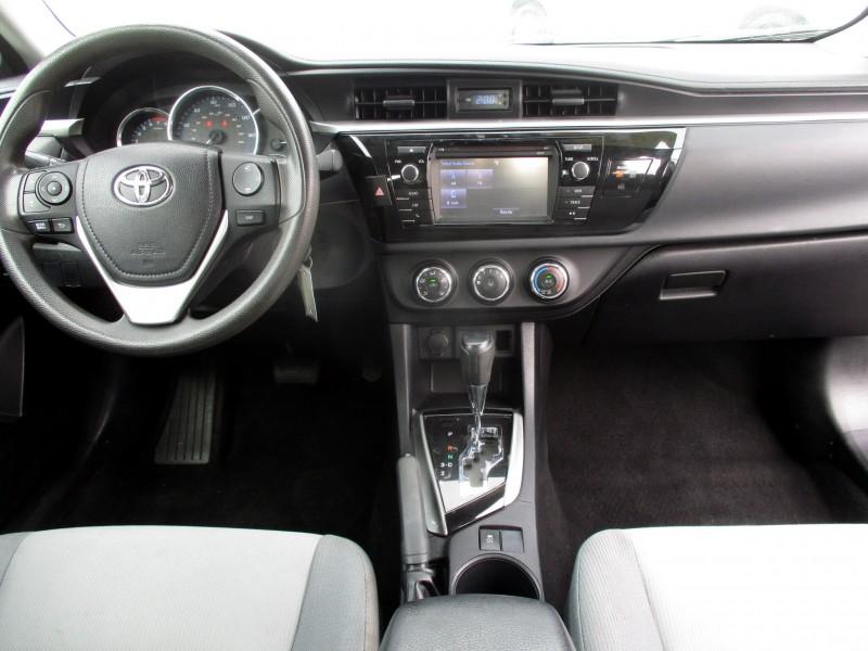 Toyota Corolla 2016 price $13,999