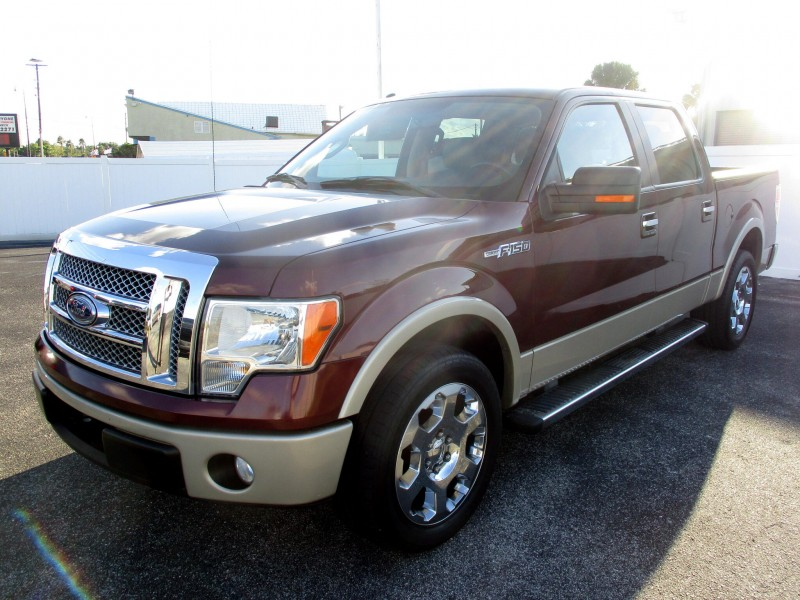 Ford F-150 2010 price $19,999