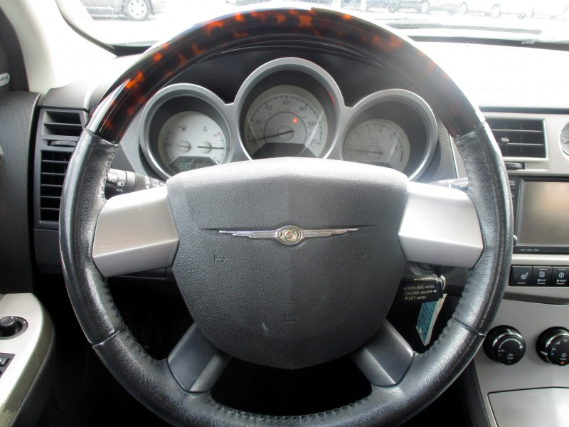Chrysler Sebring 2009 price $6,999