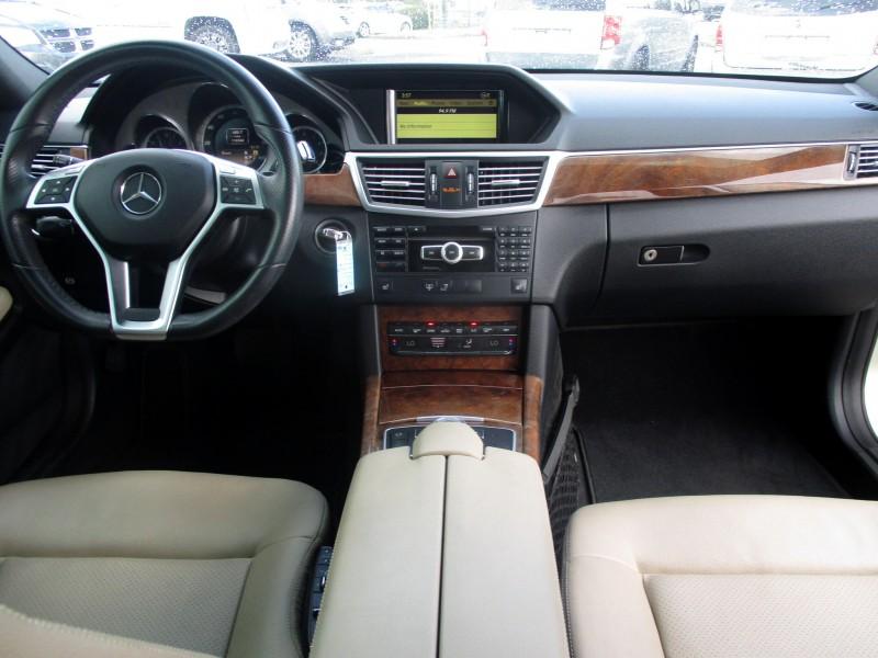 Mercedes-Benz E-Class 2012 price $15,499