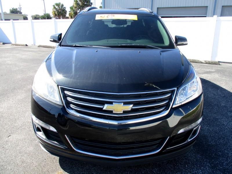 Chevrolet Traverse 2015 price $14,999