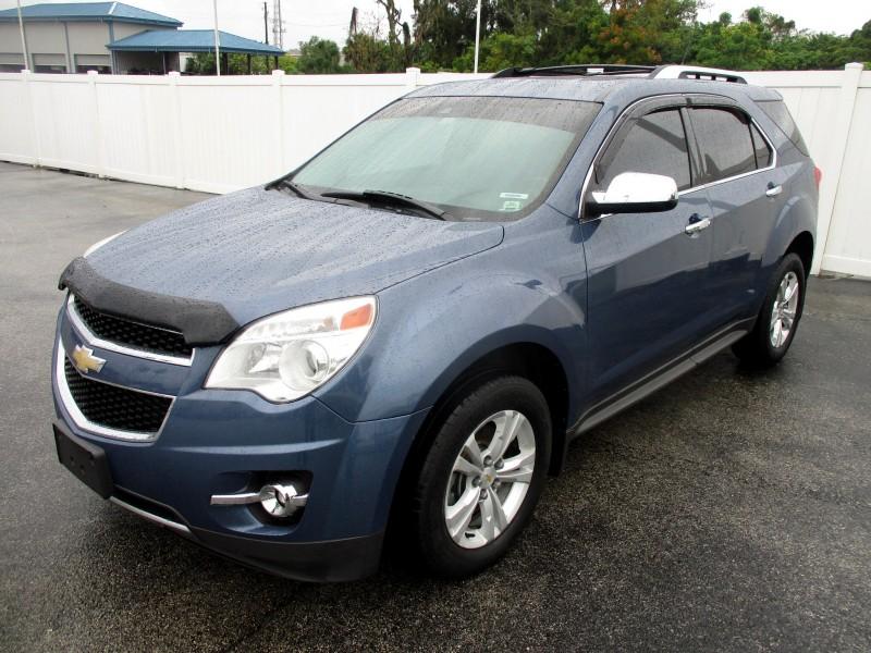 Chevrolet Equinox 2012 price $11,999