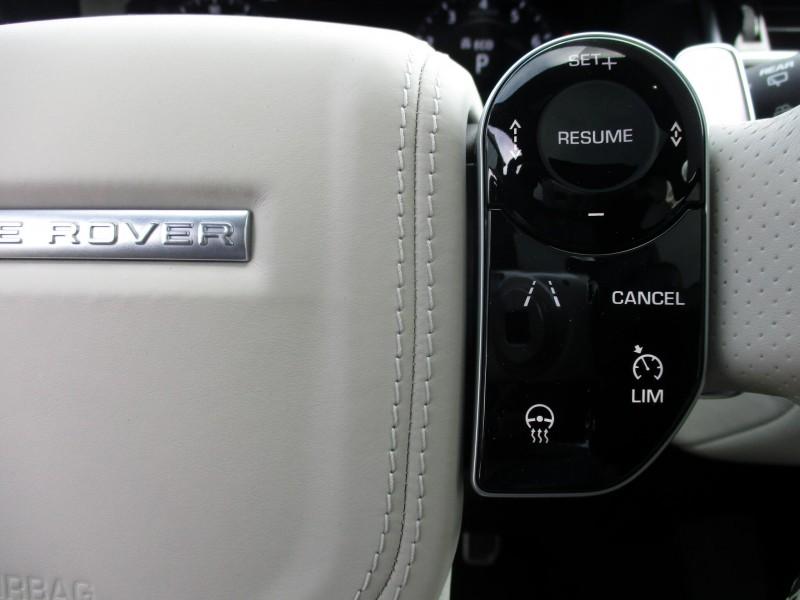 Land Rover Range Rover Velar 2018 price $65,999