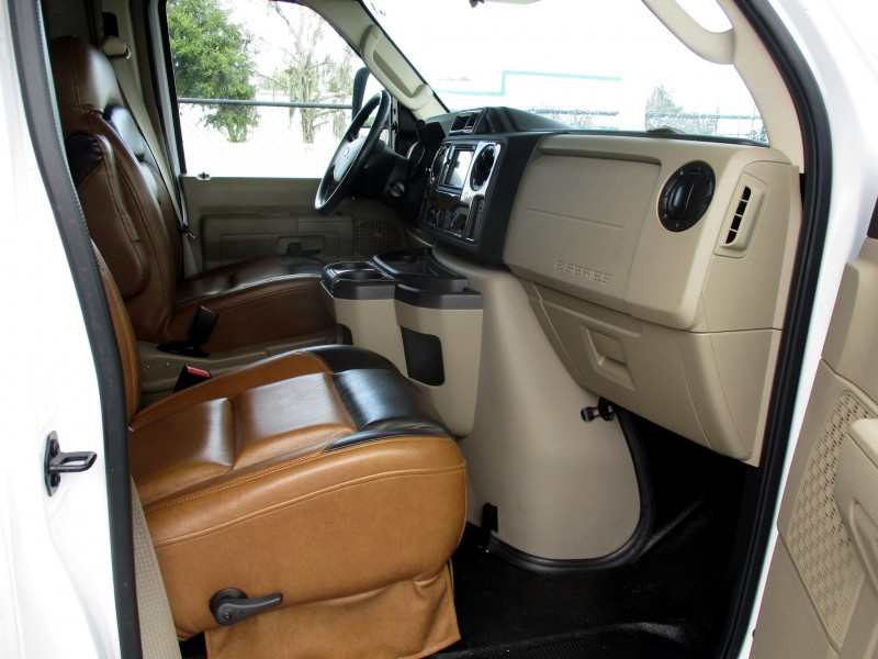 Ford Econoline Commercial Cutaway 2015 price $67,999