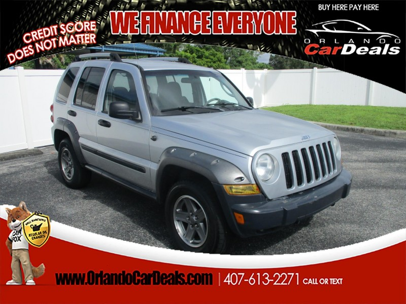 Jeep Liberty 2006 price $6,499
