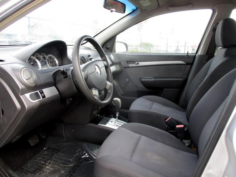 Chevrolet Aveo 2010 price $5,999