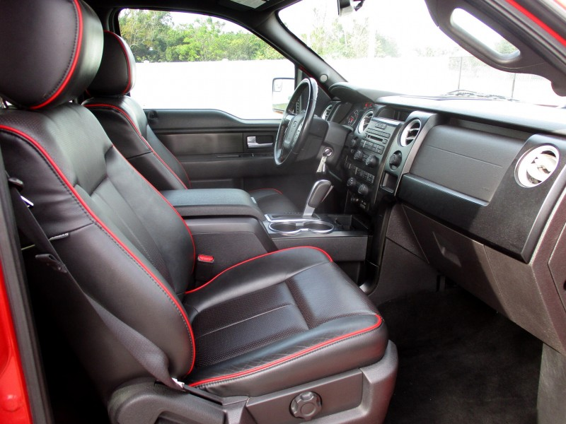 Ford F-150 2012 price $20,999
