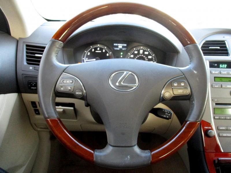 Lexus ES 350 2011 price $12,299