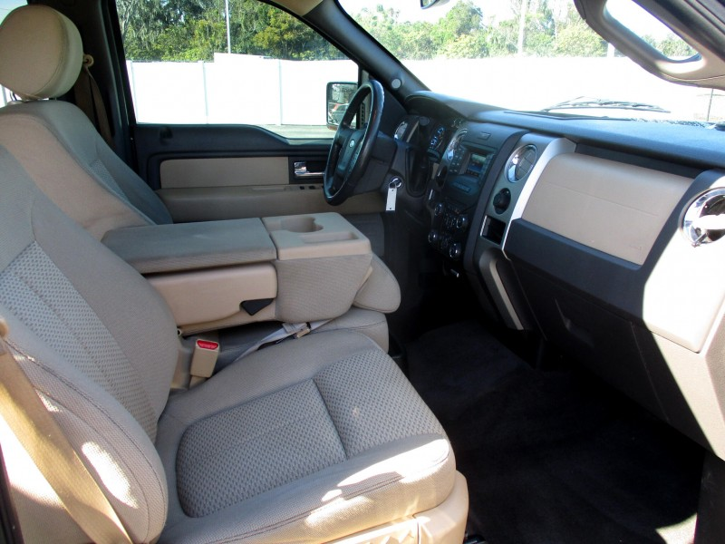 Ford F-150 2013 price $21,999