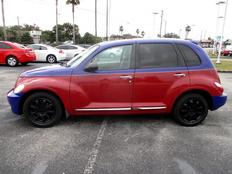 Chrysler PT Cruiser 2006 price $5,399