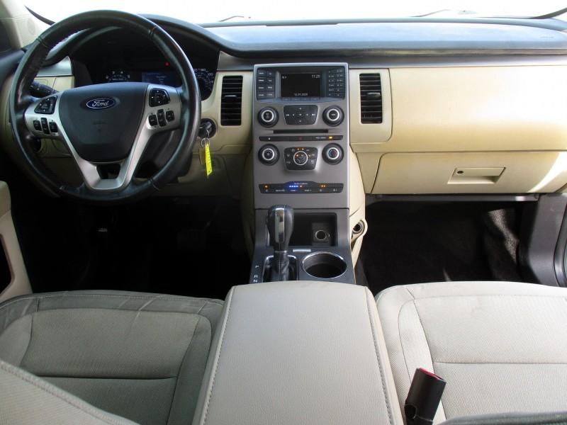 Ford Flex 2018 price $17,999