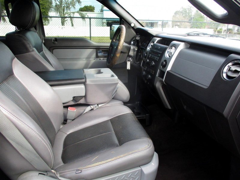 Ford F-150 2012 price $16,999