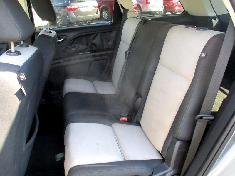 Dodge Journey 2009 price $2,000