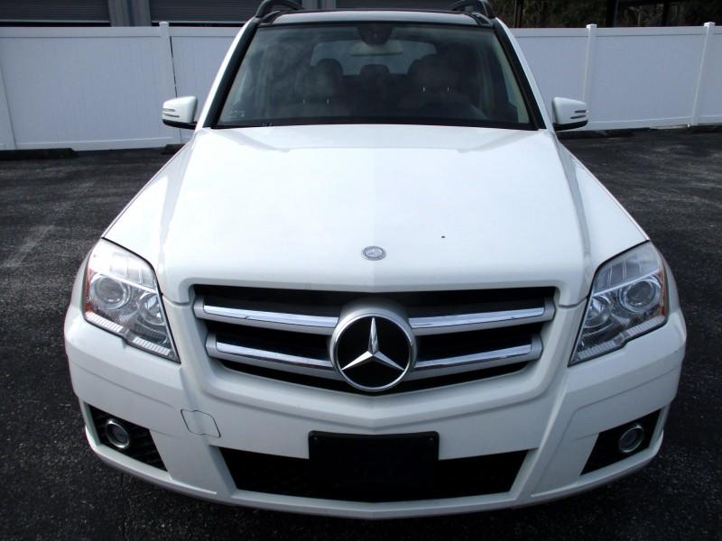 Mercedes-Benz GLK-Class 2012 price $16,999