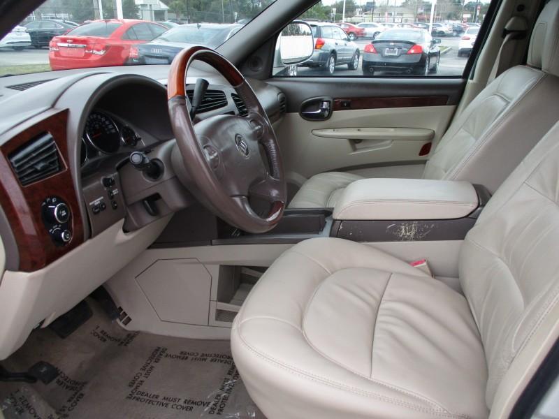Buick Rendezvous 2005 price $6,499