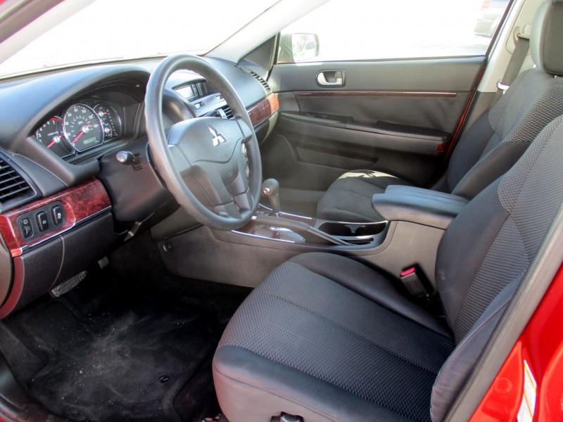 Mitsubishi Galant 2012 price $7,999