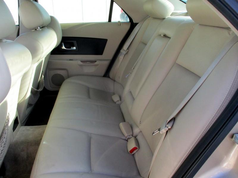Cadillac CTS 2005 price $9,499