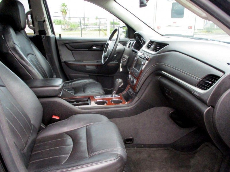 Chevrolet Traverse 2013 price $12,999