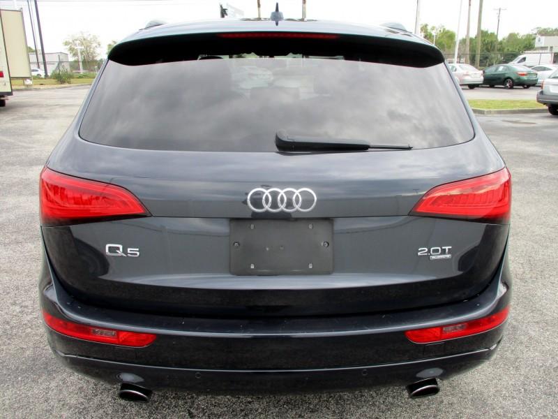 Audi Q5 2014 price $17,999