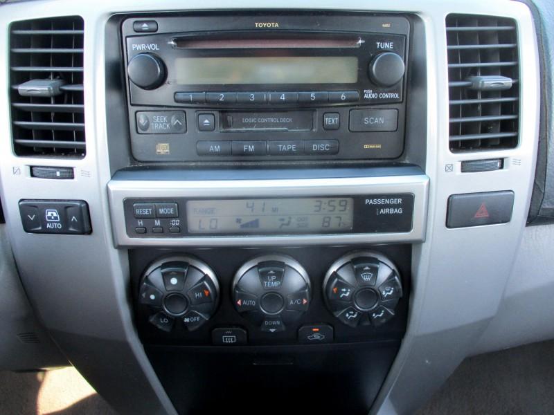 Toyota 4Runner 2005 price $11,999