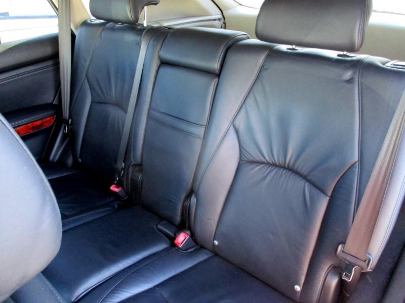 Lexus RX 350 2009 price $12,699