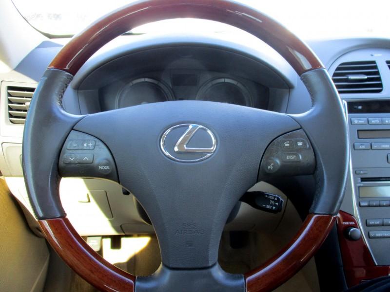 Lexus ES 350 2009 price $12,999