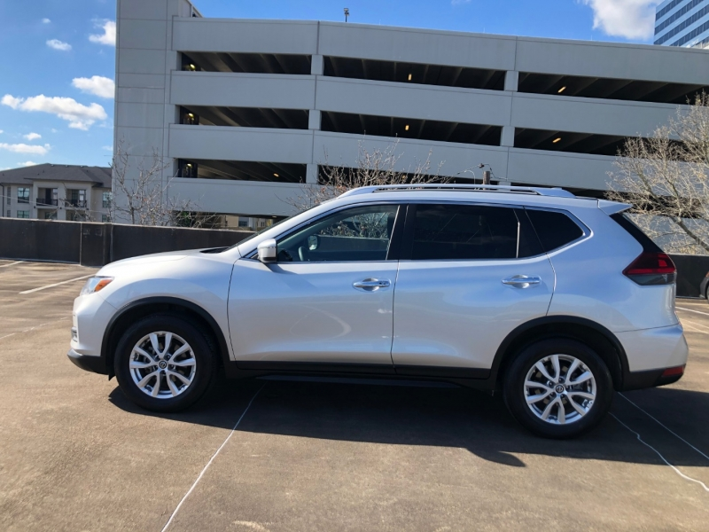 Nissan Rogue 2020 price $0 Down