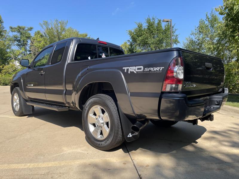 Toyota Tacoma 2014 price $29,499