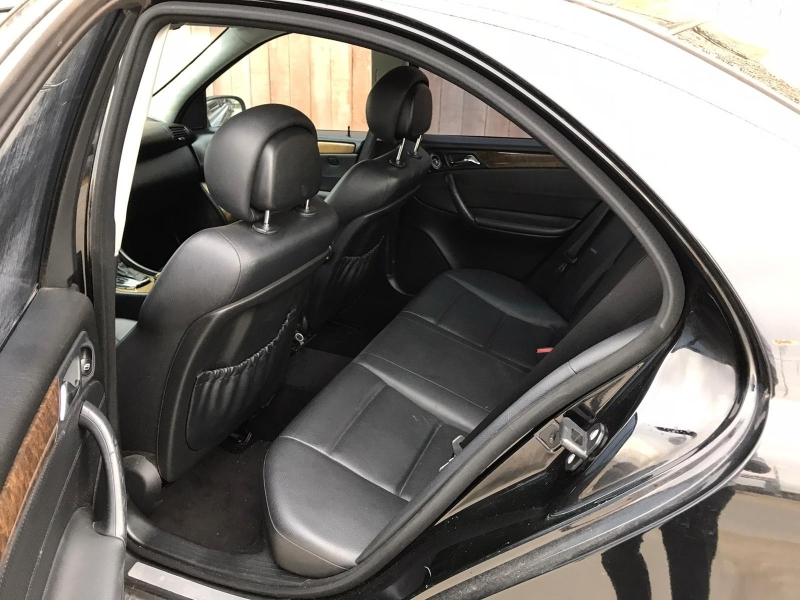 Mercedes-Benz C-Class 2007 price $5,495