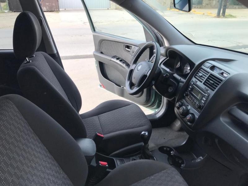 Kia Sportage 2006 price $3,750