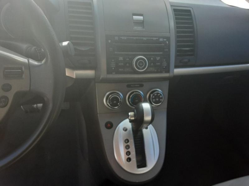 Nissan Sentra 2012 price $3,700