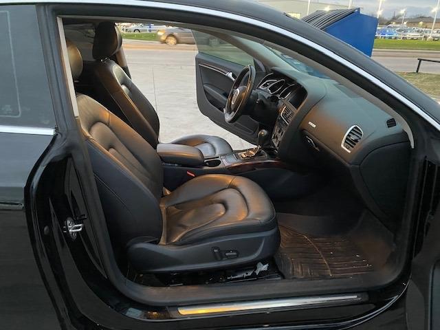 Audi A5 2010 price $7,200