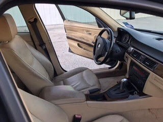 BMW 3-Series 2006 price $3,750