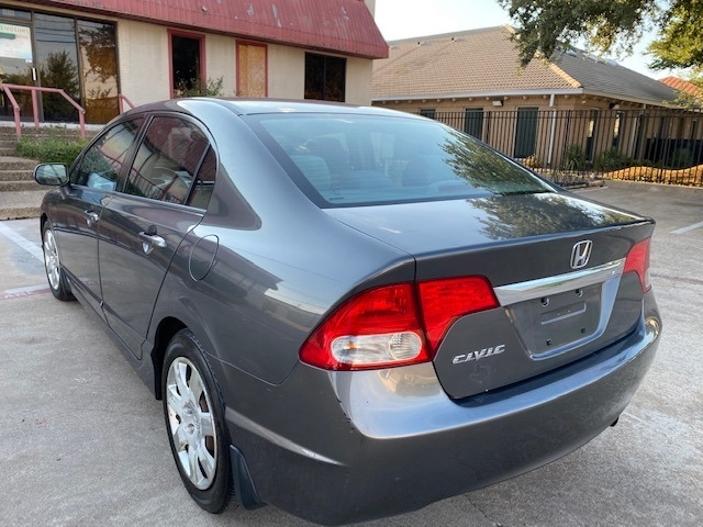 Honda Civic 2011 price $4,995