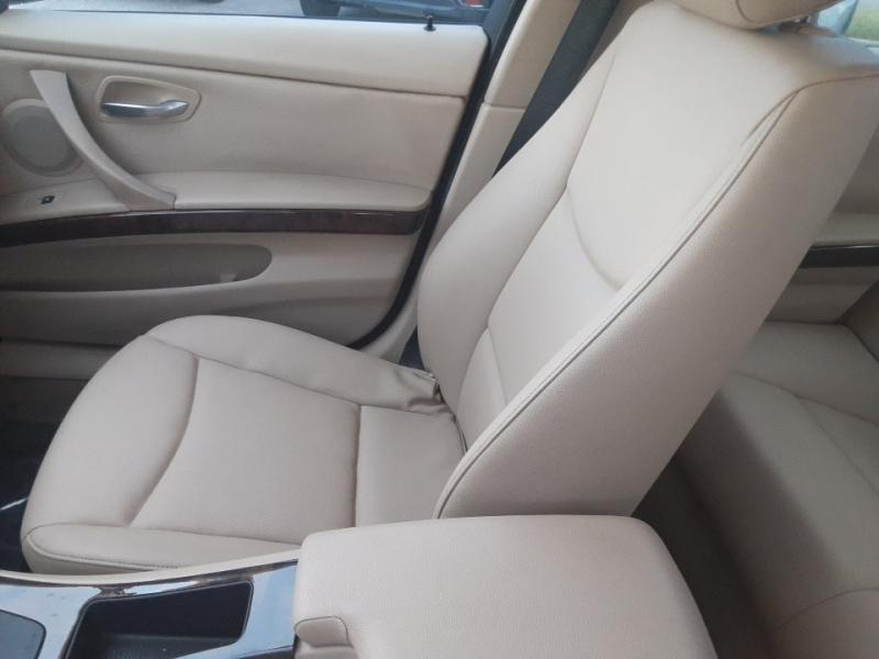 BMW 3-Series 2007 price $5,550