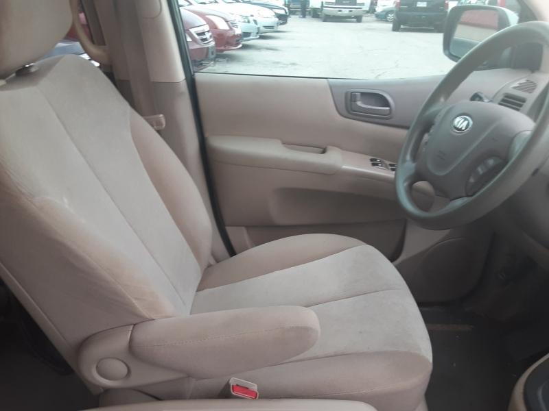 Kia Sedona 2014 price $4,350