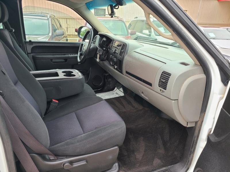 GMC Sierra 1500 2011 price $11,950